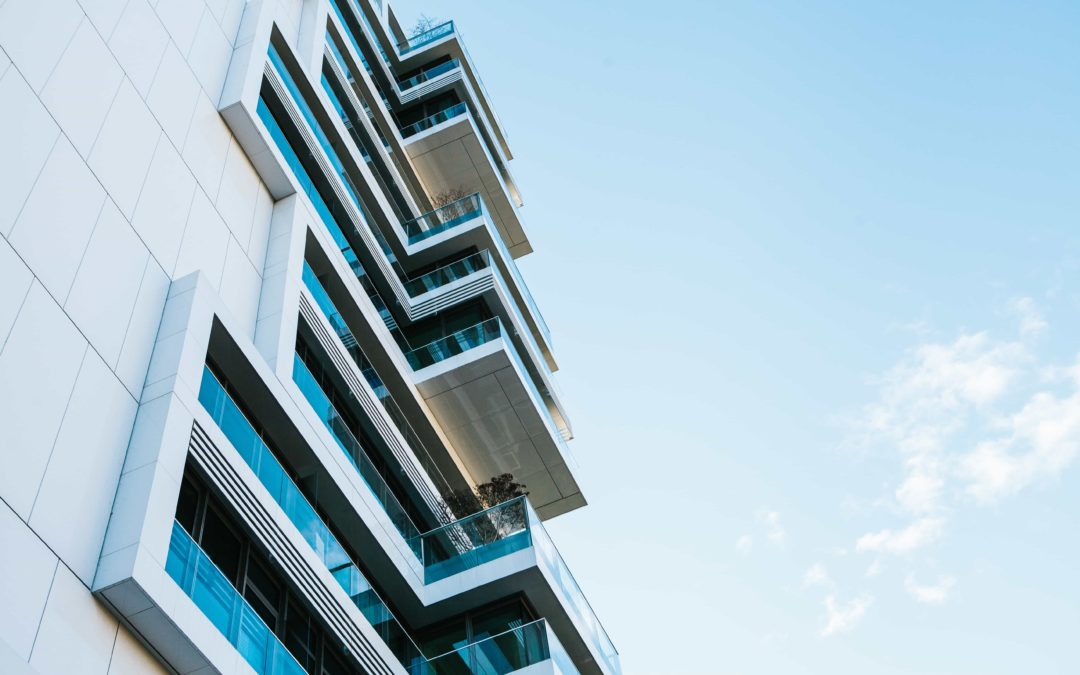 Qual è la maniera più sostenibile per costruire un edificio?