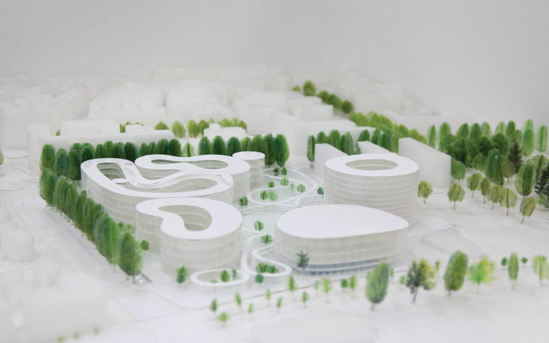 Bocconi: il Campus a Impatto Zero.